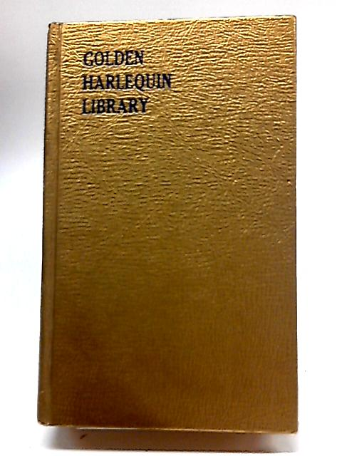 Golden Harlequin Library Volume XXXII By Various