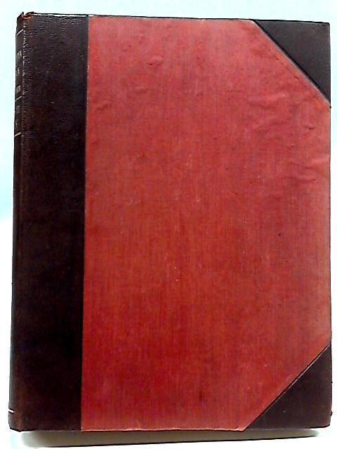 The Encyclopaedia Britannica Volume III by Various