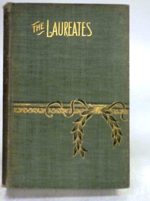 The Laureates of England by Kenyon West