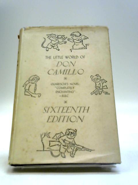 The Little World Of Camillo by Giovanni Guareschi