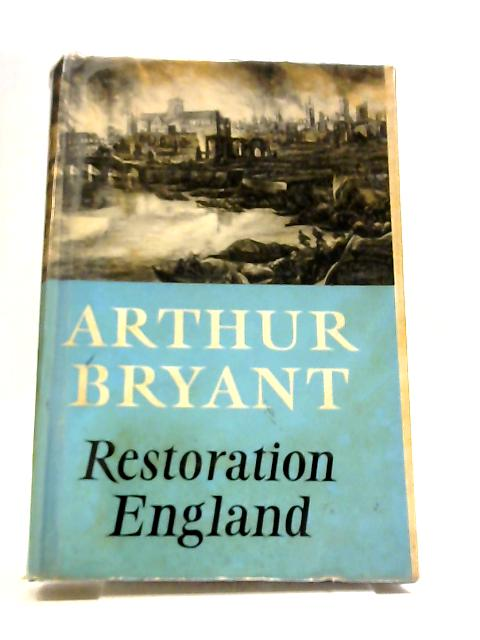 restoration in england