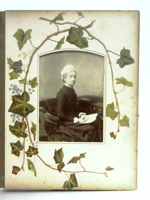Victorian Photo Album by Anon