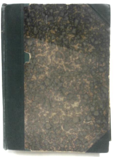 My Novel, or Varieties in English Life Vol. III by Pisistratus Caxton