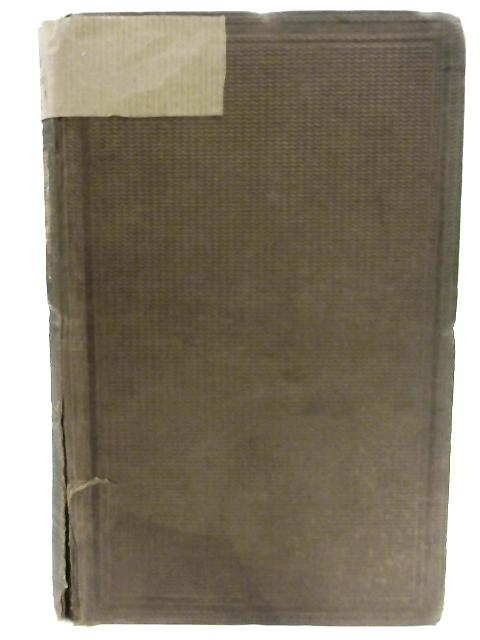 New Commentaries on the Laws of England Vol. I by Henry John Stephen