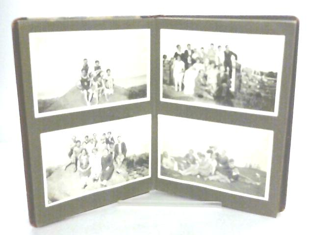 Early 1900s Photo Album by Anon