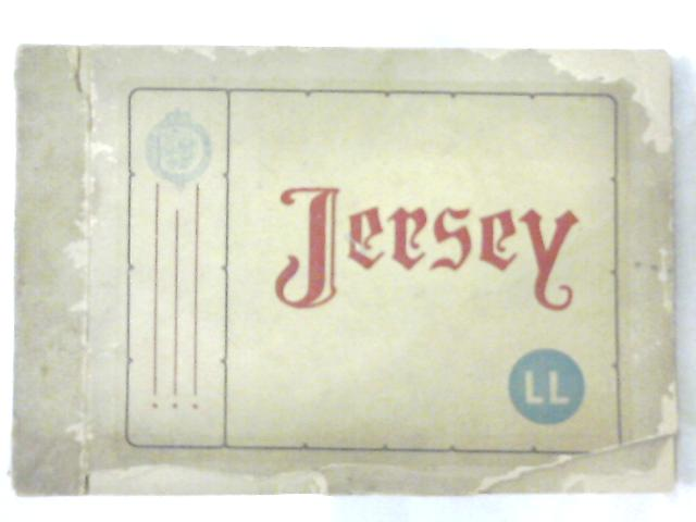 Jersey Photograph Album by Anon