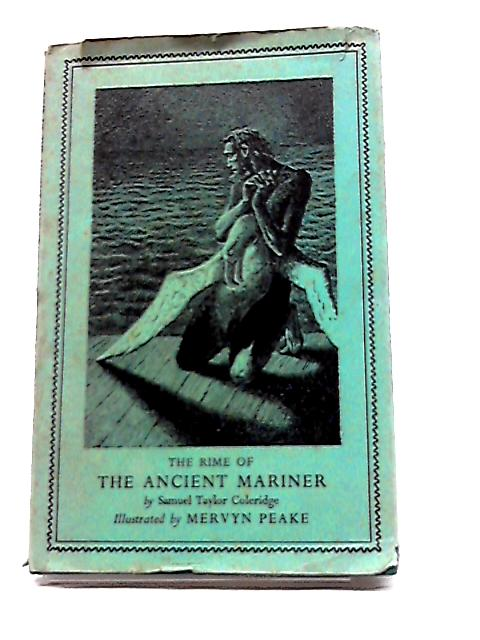 a literary analysis of the rime of the ancient mariner by coleridge Supersummary, a modern alternative to sparknotes and cliffsnotes, offers high-quality study guides that feature detailed chapter summaries and analysis of major themes, characters, quotes, and essay topics this one-page guide includes a plot summary and brief analysis of the rime of the ancient mariner by samuel taylor coleridge.