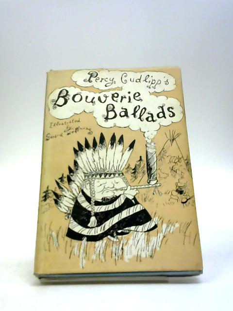 Bouverie ballads by Cudlipp, Percy