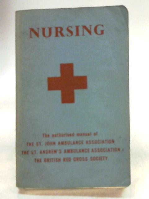Nursing by St. John Ambulance Association