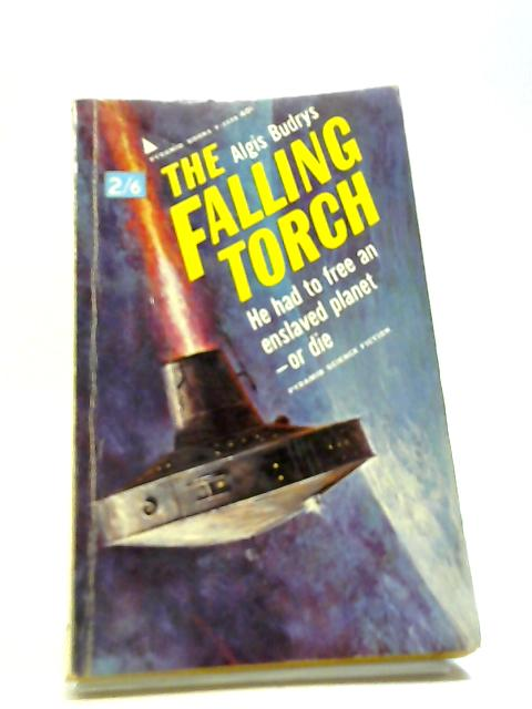 The Falling Torch by Budrys, Algis