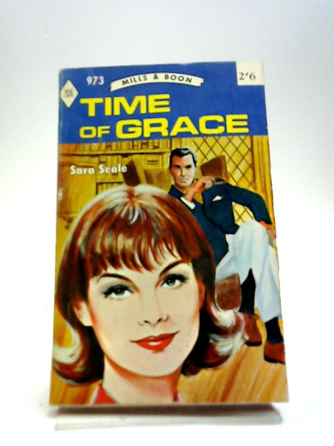 Time of Grace by Sara Seale