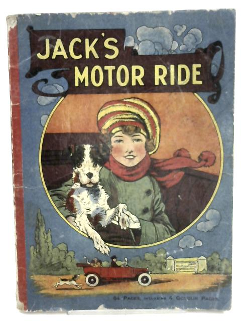 Jack's Motor Ride by Unknown