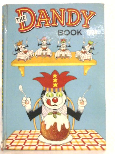 The Dandy Book 1969 by Anon