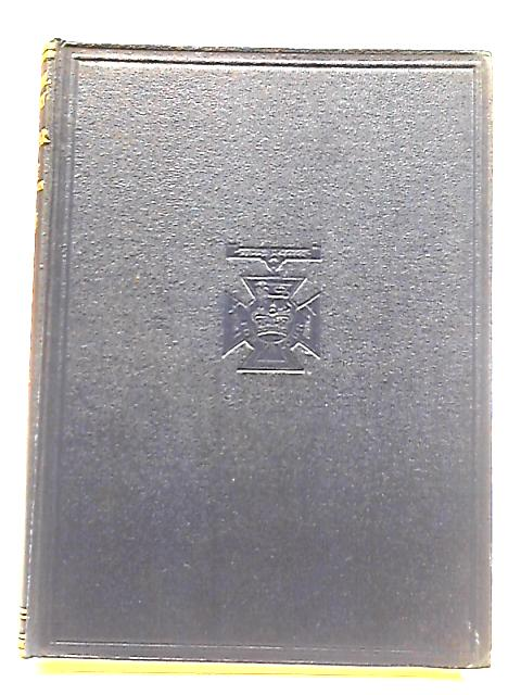 Pictorial History of the War Vol. II by Hutchinson