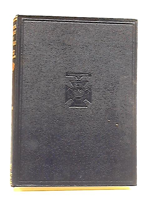 Pictorial History of the War Vol. IV by Hutchinson