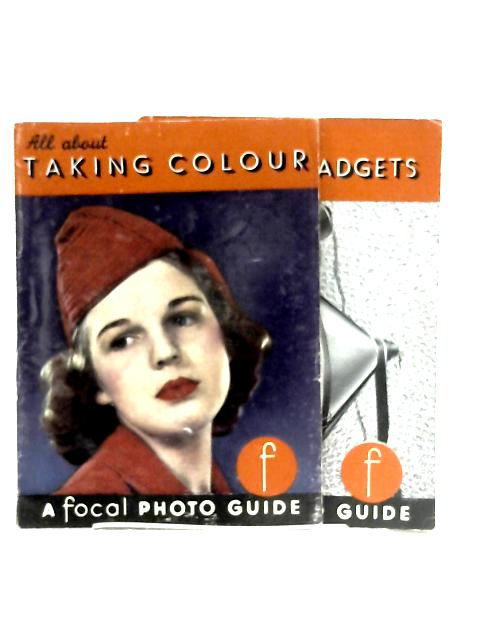 Set of 2 All About Guides by A Focal Photo Guide