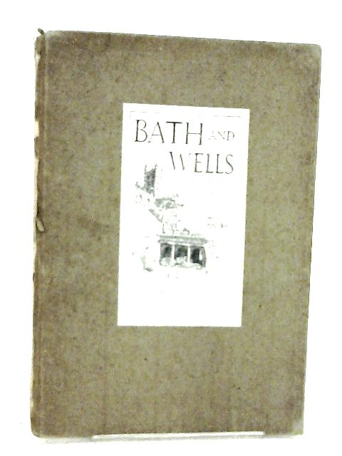 Bath and Wells by D s andrews