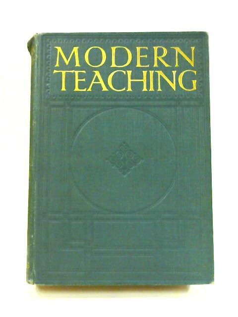 Modern Teaching Vol. V: Art by Enid Blyton (ed)