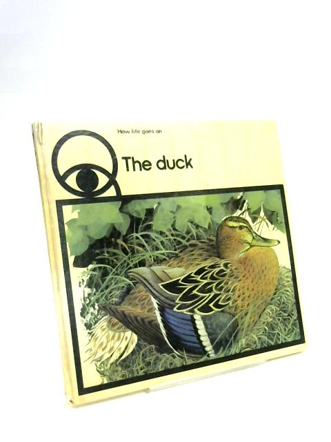 The Duck by Claude Nicholas