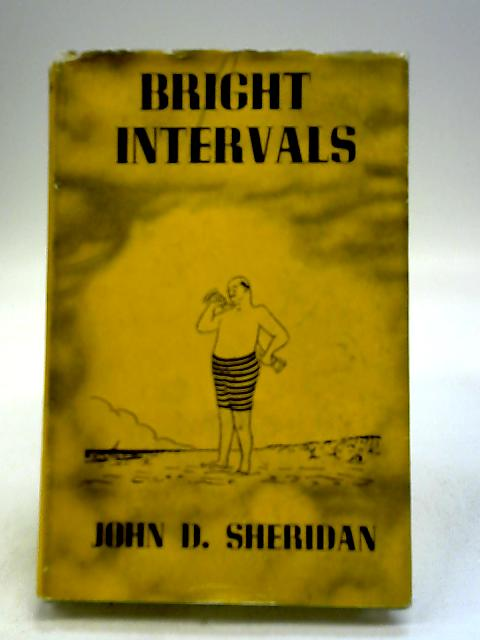 Bright Intervals By Sheridan