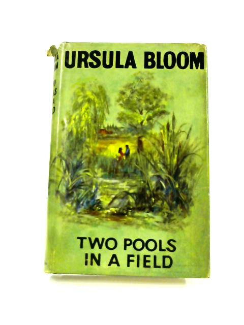 Two Pools in a Field by Ursula Bloom