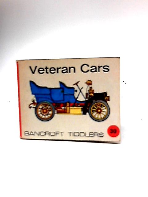 Veteran Cars by Neil Powell