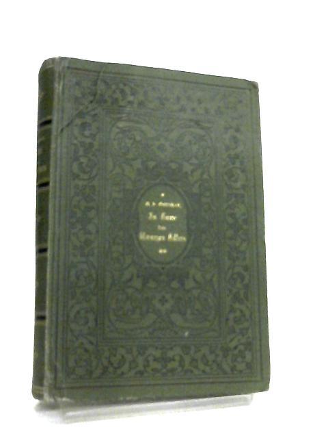 Im Banne des Schwarzen Adlers by Rudolf von Gottfchall