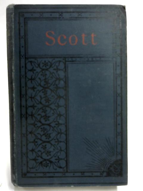 The Poetical Works of Sir Walter Scott Vol. I by Sir Walter Scott