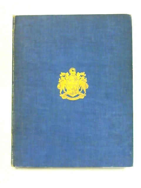 The Charters Of The Merchants Taylors' Company by Sir F. M. Fry