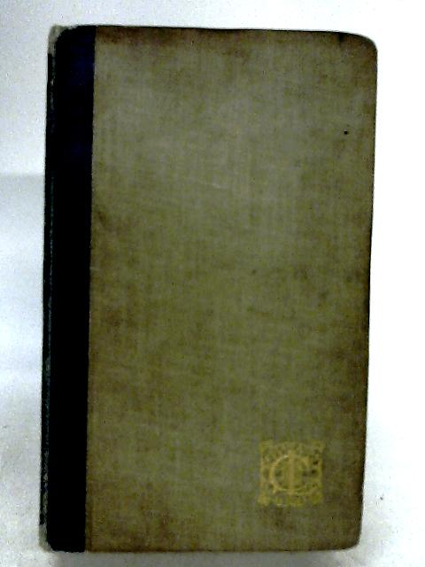 The works of Charles Lamb Volume I; The Essays of Elia by William macdonald