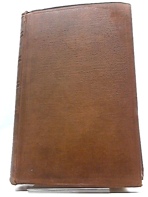 Law Reports Chancery Division 1921 By Frederick Pollock (ed)