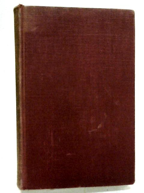 A History of American Life. Vol VIII by Nevins, Allan