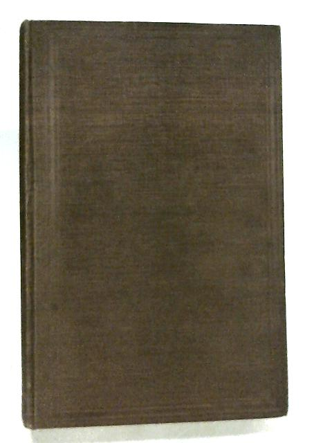 Watson on Contracts By William Ernest Watson