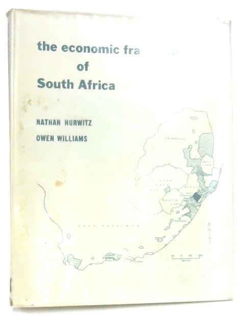 The Economic Framework of South Africa By Nathan Hurwitz