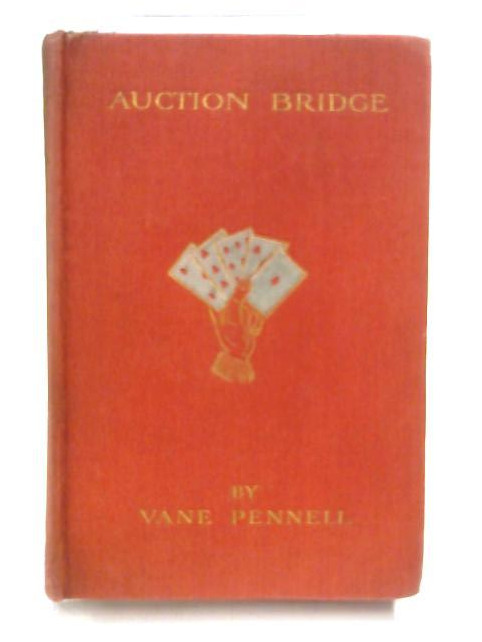 Auction Bridge by Vane Pennell