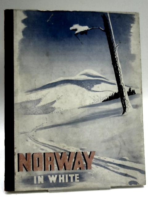 Norway in White by Unknown