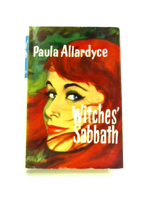 Witches' Sabbath By Paula Allardyce