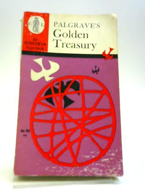 Golden Treasury by Palgrave