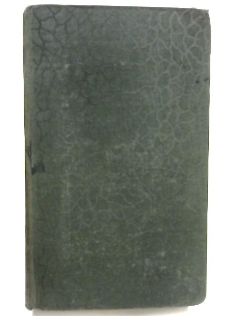 The Works of Robert Burns With His Life Volume IV by Allan Cunningham