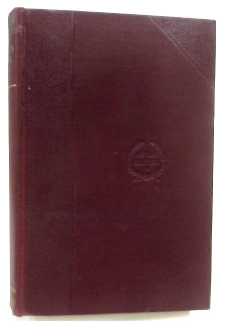 Complete Works of Edmund Spenser By William P. Trent