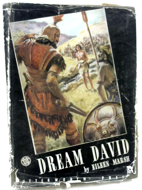 Dream David. A Story for Children by Eileen Marsh