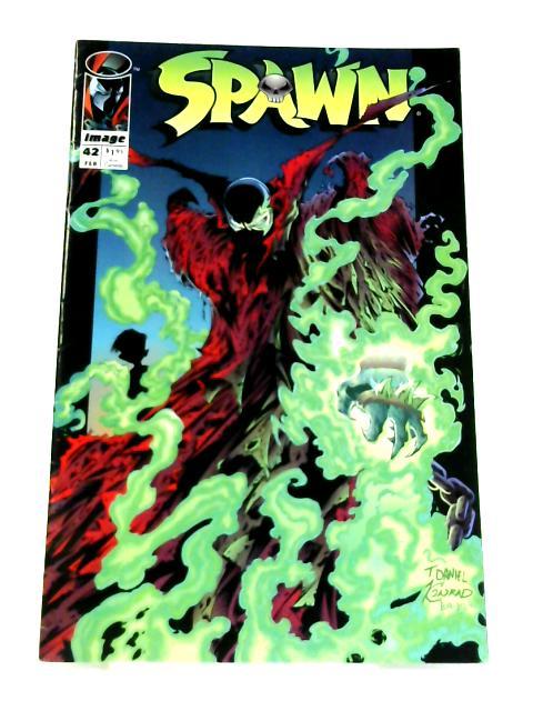 Spawn: No. 42 Fanboy By Todd McFarlane