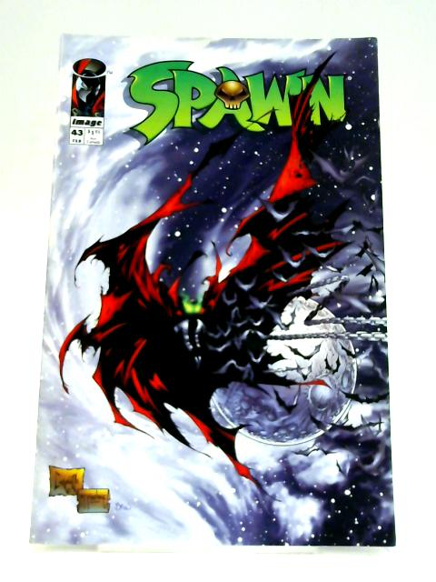Spawn: No. 43 Evil by Todd McFarlane