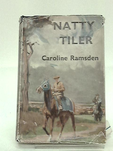 Natty Tiler by Ramsden, Caroline