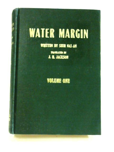 Water Margin: Volume I by Nai-Anh Shih