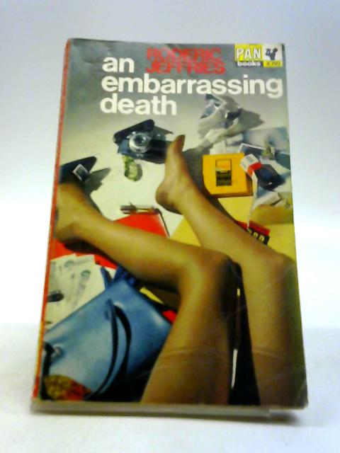 An Embarrassing Death By Roderic Jeffries
