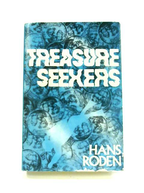Treasure Seekers by Hans Roden