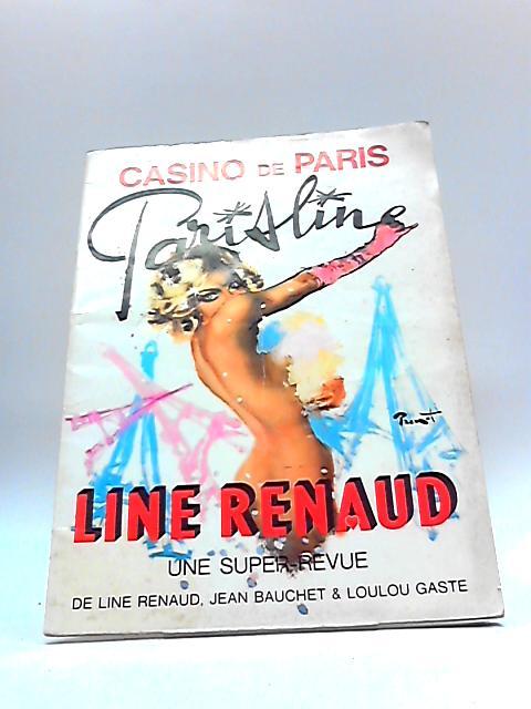 Line Renaud Dans Parisline By Various