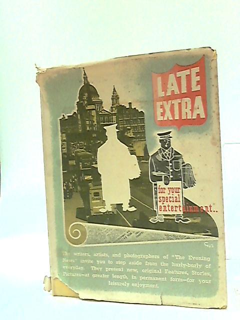 Late Extra by John Millard