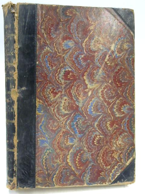 Romans Nationaux - Les Sept Ouvrages Complets - Le Conscrit De 1813 by Erckmann-Chatrian
